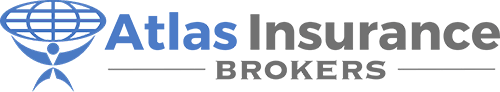 Atlas Insurance Brokers Logo