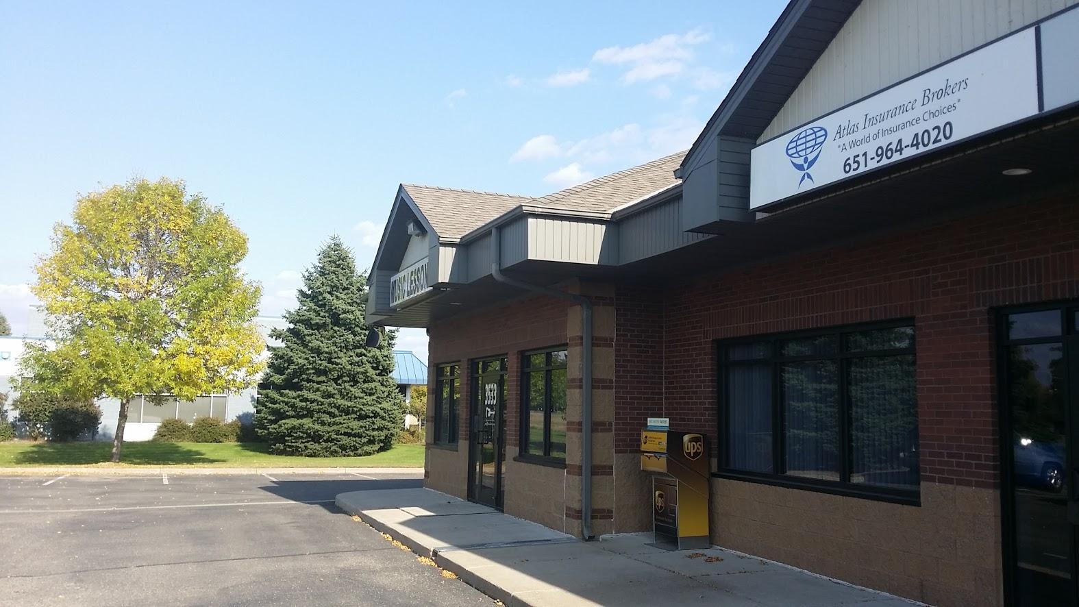 Greg Ganyo Insurance Agency - Minnesota office in Circle Pines