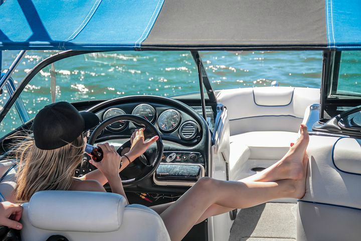 MN boat insurance keeps your time on the water relaxing and stress-free